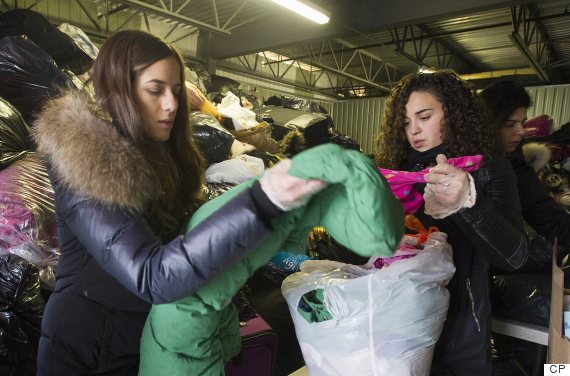 benefit of volunteering for women refugee Many refugees will need extra help getting settled in canada supportive social  networks and service provider organizations are essential to.