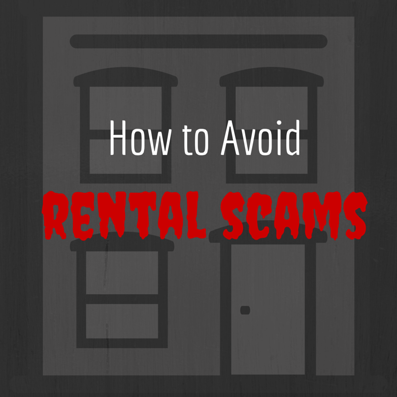 Best Apartment Hunting Websites: Tips For Avoiding A Rental Scam