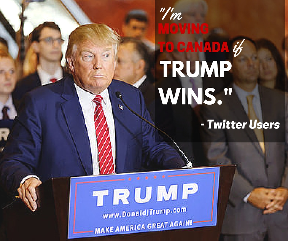 trump s super tuesday win sparks moving to canada searches